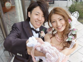 merveille  happy wedding - メルヴェイユ